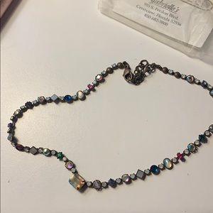 Beautiful Sorrelli necklace